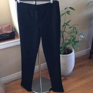 Babaton Black dress pants